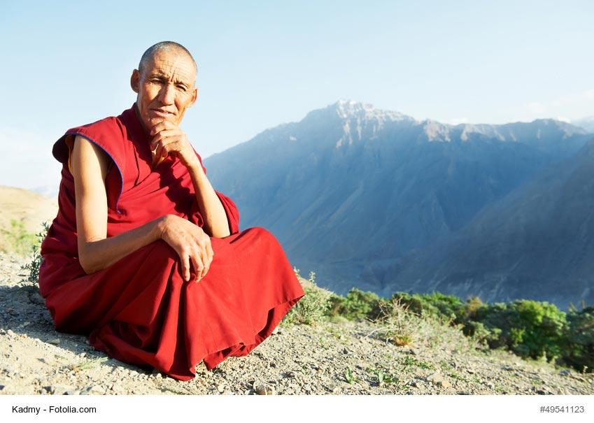 Guide des maisons de retraite avec Capgeris, portail d'information pour les  personnes agées : Maison de retraite ailleurs : Tibet