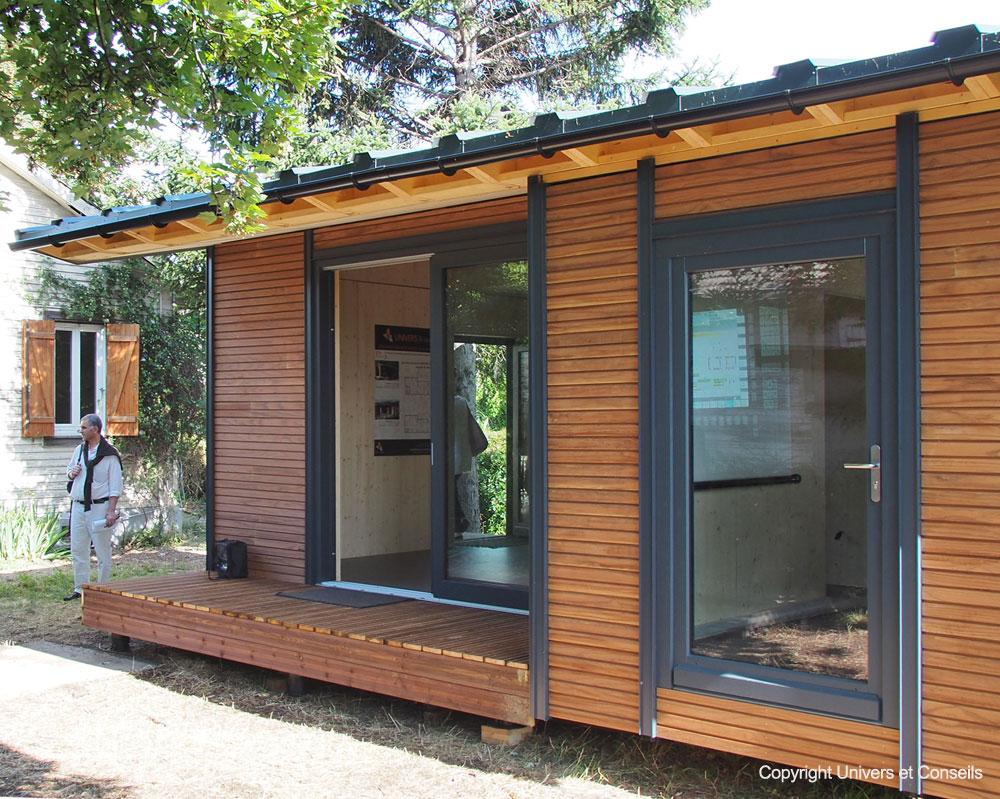 nous souhaitons proposer des maisons bienveillantes pour les seniors. Black Bedroom Furniture Sets. Home Design Ideas