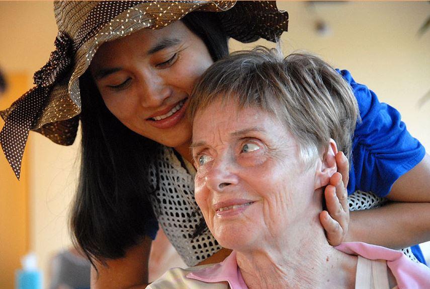 Alzheimer Travel Agency : des européens atteints de la maladie d'Alzheimer à l'autre bout du monde