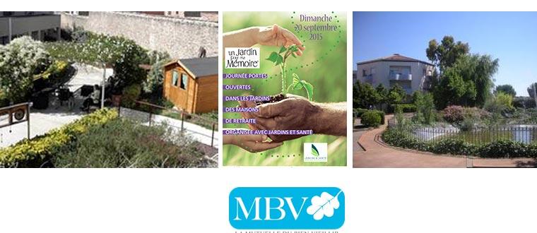guide des maisons de retraite d couvrez ces jardins inoubliables des r sidences mbv la. Black Bedroom Furniture Sets. Home Design Ideas