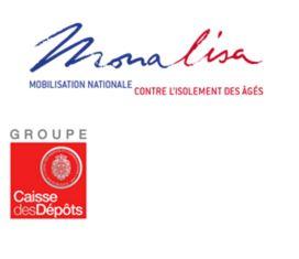 Guide des maisons de retraite avec Capgeris, portail d'information pour les  personnes agées : La Caisse des Dépôts s'engage auprès de MONALISA
