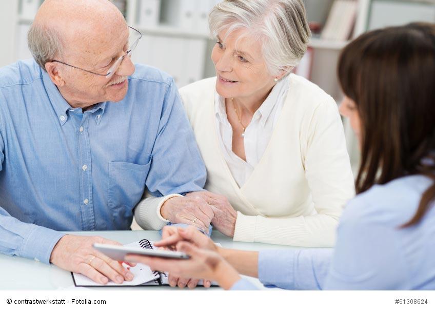Mutuelle pour les Seniors?