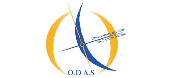 L'Observatoire national De l'Action Sociale publie son enquête annuelle