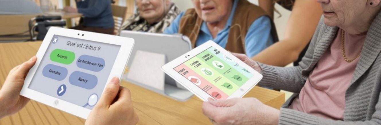 Guide des maisons de retraite avec Capgeris, portail d'information pour les  personnes agées : Participez aux premières Olympiades des EHPAD ouvertes à tous les établissements en France