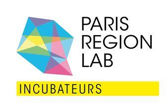 Paris Région Lab - Incubateur e-santé en région parisienne