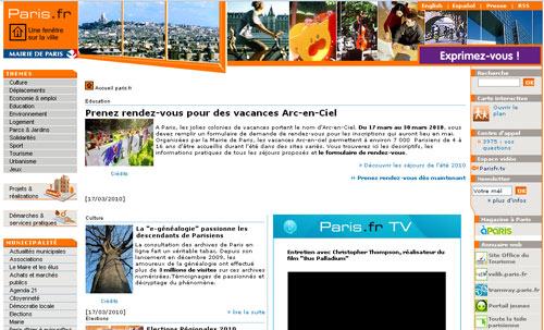 Guide des maisons de retraite avec Capgeris, portail d'information pour les  personnes agées : Inauguration du centre d'accueil de jour « Marie de Miribel » Paris 11ème