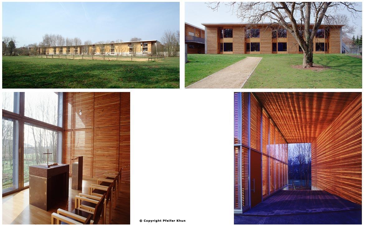 guide des maisons de retraite petit tour d europe des ehpad et de leurs projets architecturaux. Black Bedroom Furniture Sets. Home Design Ideas