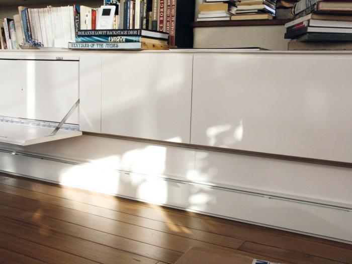 les plinthes thermiques pratique pour r nover un habitat des seniors par exemple et apporter. Black Bedroom Furniture Sets. Home Design Ideas