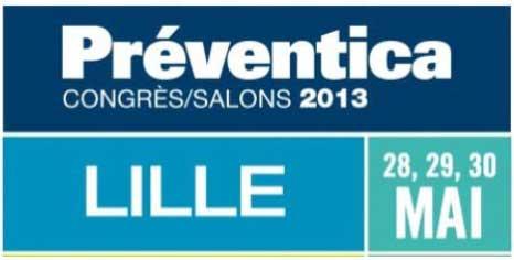 Preventica : Lille, capitale européenne de la maîtrise des risques professionnels