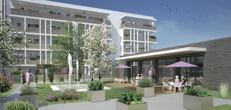 bassens chamb ry investir dans un t2 au sein d 39 une r sidence services seniors. Black Bedroom Furniture Sets. Home Design Ideas