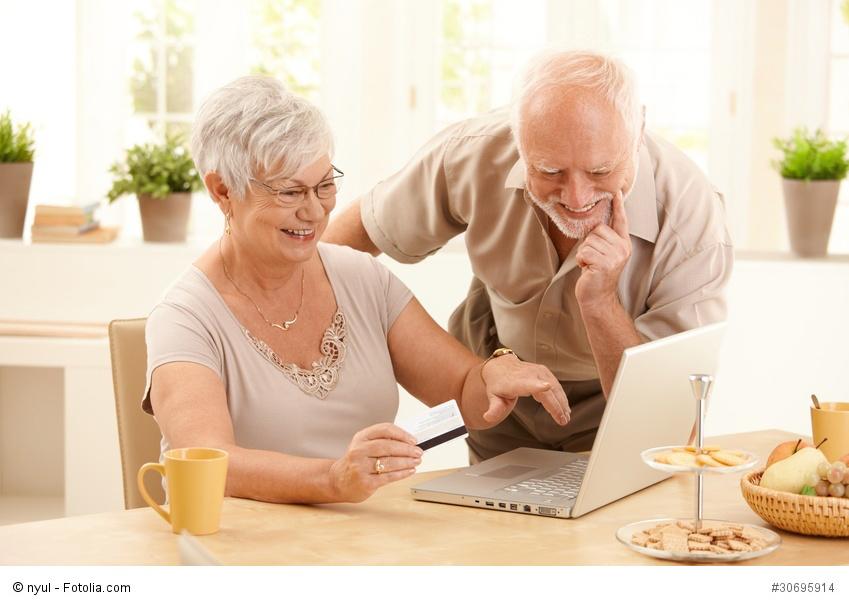 Rachat de crédit et Senior