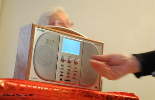 Voix d'Or : un programme radio pour les malades d'Alzheimer