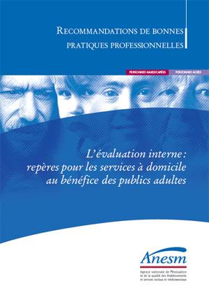 L'Anesm annonce la publication d'une recommandation pour les services à domicile