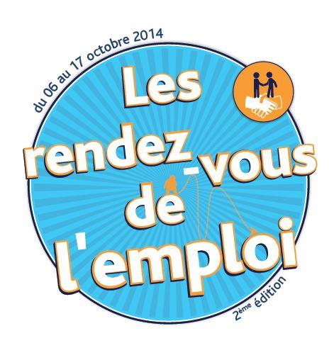 Trouver un job en ile de france 2 me dition des rendez vous de l 39 emploi en ile de france - Salon emploi ile de france ...