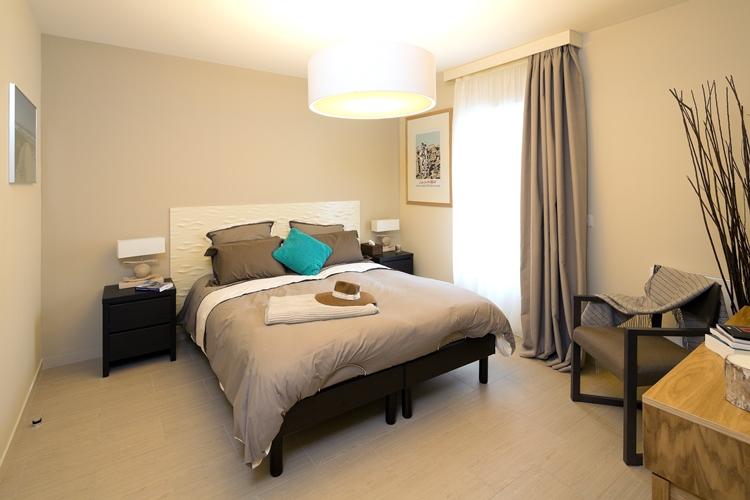 Arcachon location d 39 un studio en r sidence avec services pour seniors - Achat chambre maison de retraite ...