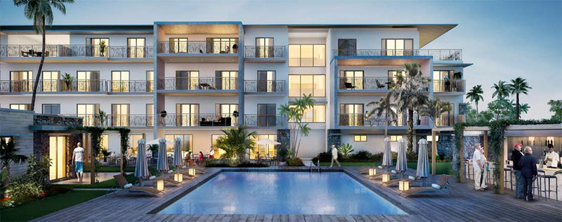 Retraite de r ve lancement d 39 une r sidence avec service pour seniors - Location appartement senior ...