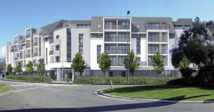 Savez vous qu'il va y avoir une Résidence Senior à Pouliguen (44)?