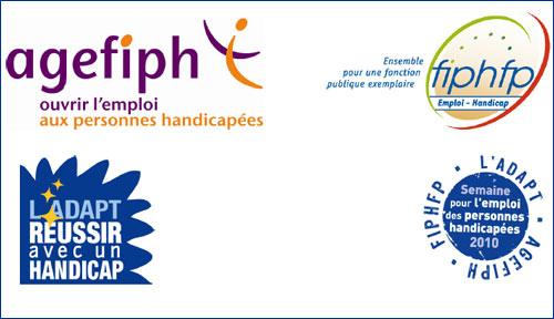 14ème Semaine pour l'emploi des personnes handicapées