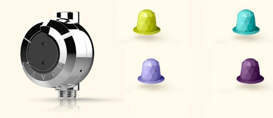 capsules skinjay pour s offrir le bonheur d une douche aux huiles essentielles. Black Bedroom Furniture Sets. Home Design Ideas