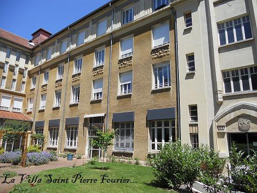 maisons de retraite ehpad villa saint pierre fourier villers les nancy 54600. Black Bedroom Furniture Sets. Home Design Ideas
