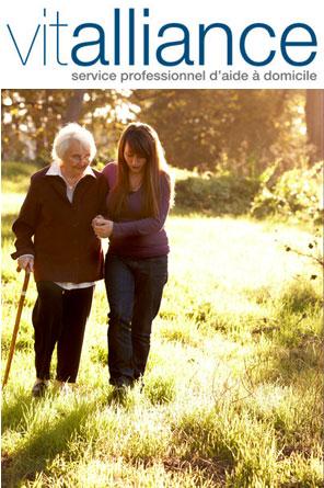 La professionnalisation du m tier d auxiliaire de vie for Auxiliaire de vie en maison de retraite