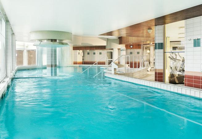 Hotel Spa Mercure Thalassa Port Camargue Thalassa Sea Spa
