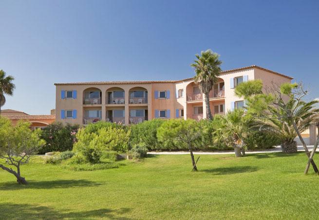 Hotel Ibis Presqu Ile De Giens