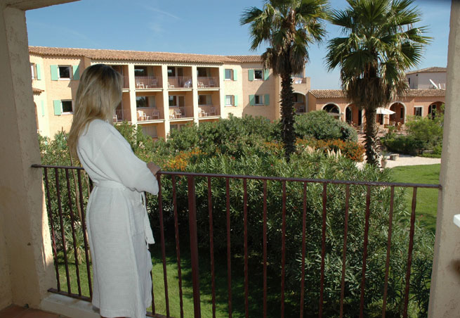 Hotel Hyeres Avec Spa