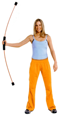 Tendance fitness : l'innovation Flexi-Bar®