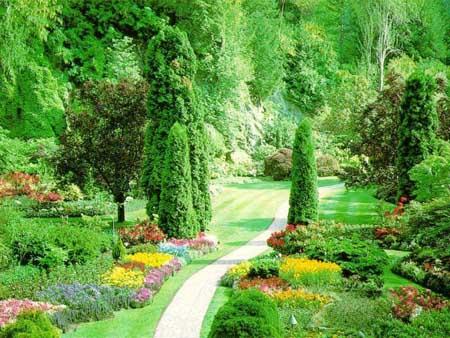 PLAISIRS DE JARDINS, 1er rendez-vous de l'art de vivre au jardin
