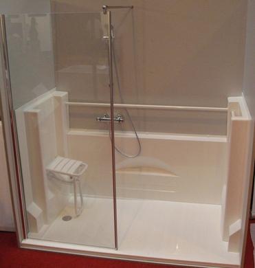 s nior bains retrouvez le plaisir du bain et de la douche en toute s curit. Black Bedroom Furniture Sets. Home Design Ideas