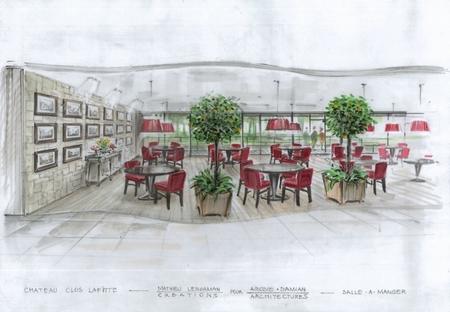 3eme Age Maisons De Retraite Seniors Arodie Damian Architectures