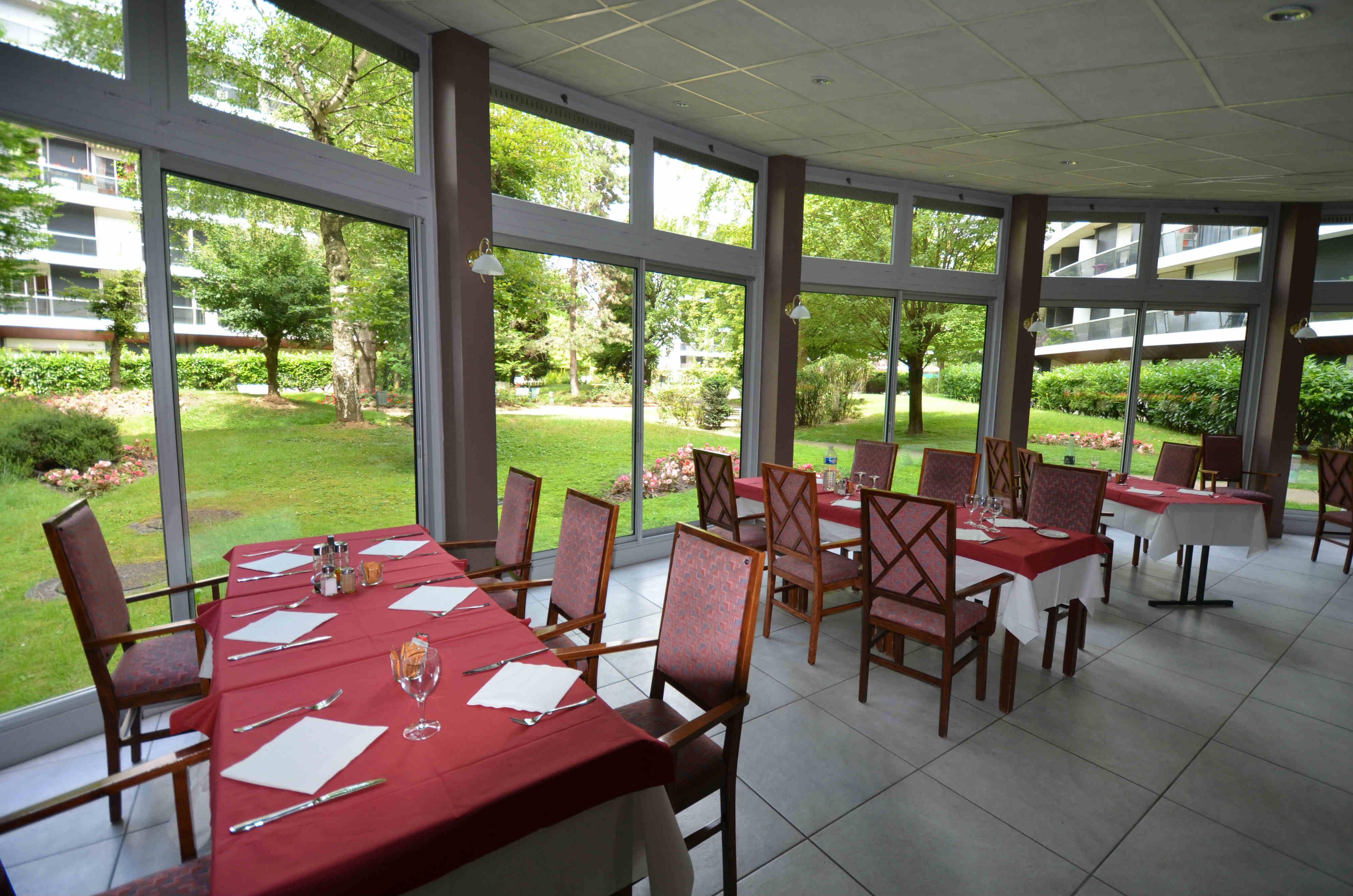 R sidence service r sidence les jardins d 39 arcadie de saint maurice residence avec services - Les jardins d arcadie st etienne ...