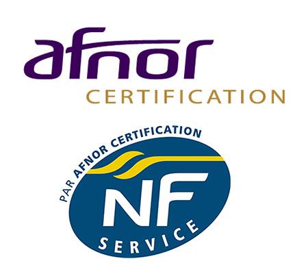 evaluation externe des ehpad et certification afnor