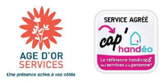 Le réseau de services à la personne Age d'Or Services poursuit sa démarche en faveur des personnes en situation de handicap