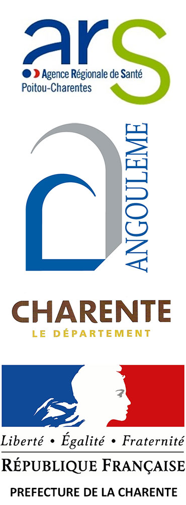 Le Contrat Local de Santé d'Angoulême est signé