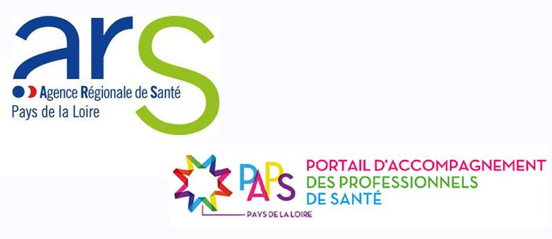 L'ARS Pays de la Loire lance le déploiement du nouveau Portail PAPS afin de faciliter l'installation et l'exercice des professionnels