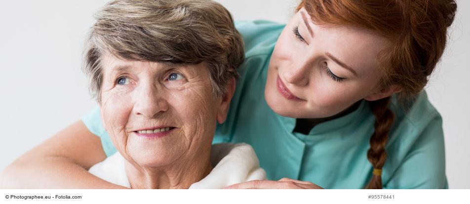 Guide des maisons de retraite avec Capgeris, portail d'information pour les  personnes agées : Loi ASV et Allocation Personnalisée d'Autonomie à domicile