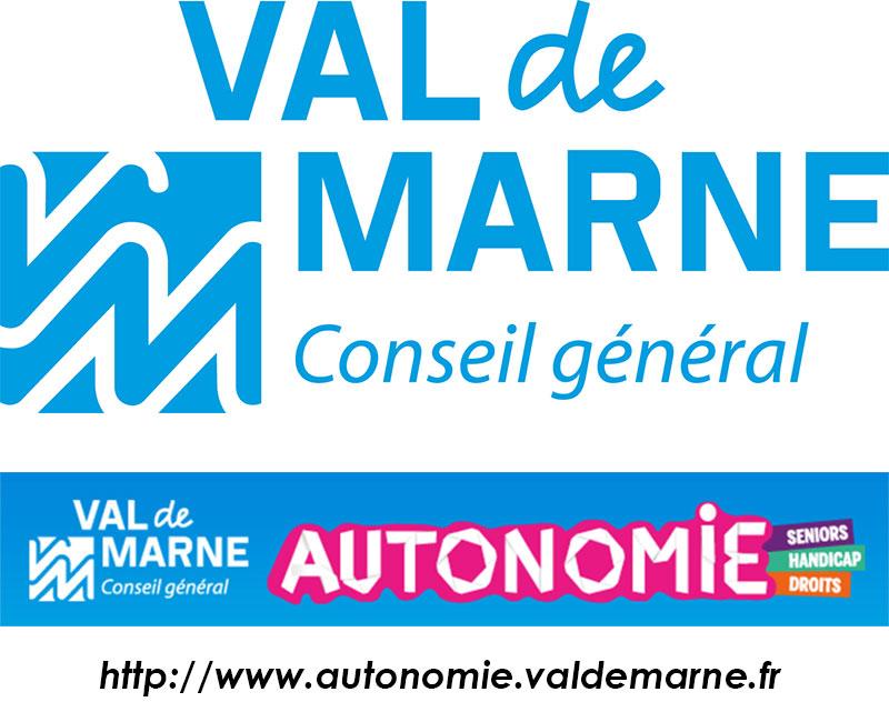 Le Conseil Général du Val-de-Marne lance le site Autonomie, dédié aux personnes âgées et aux personnes handicapées