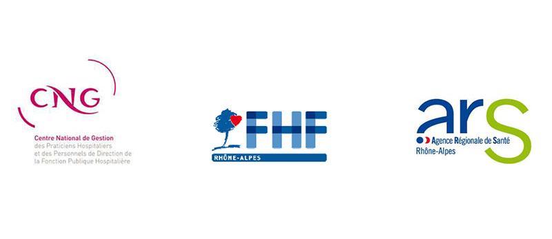 1er bilan d'une convention partenariale innovante en Rhône-Alpes pour une meilleure gestion des RH médicales hospitalières.