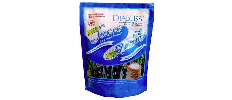 Diabliss, un véritable sucre qui aide les diabétiques à mieux vivre