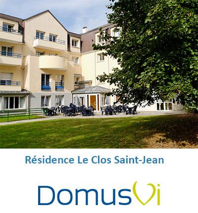 Guide des maisons de retraite avec Capgeris, portail d'information pour les  personnes agées : Ouverture d'un nouveau PASA à Gargenville, dans les Yvelines