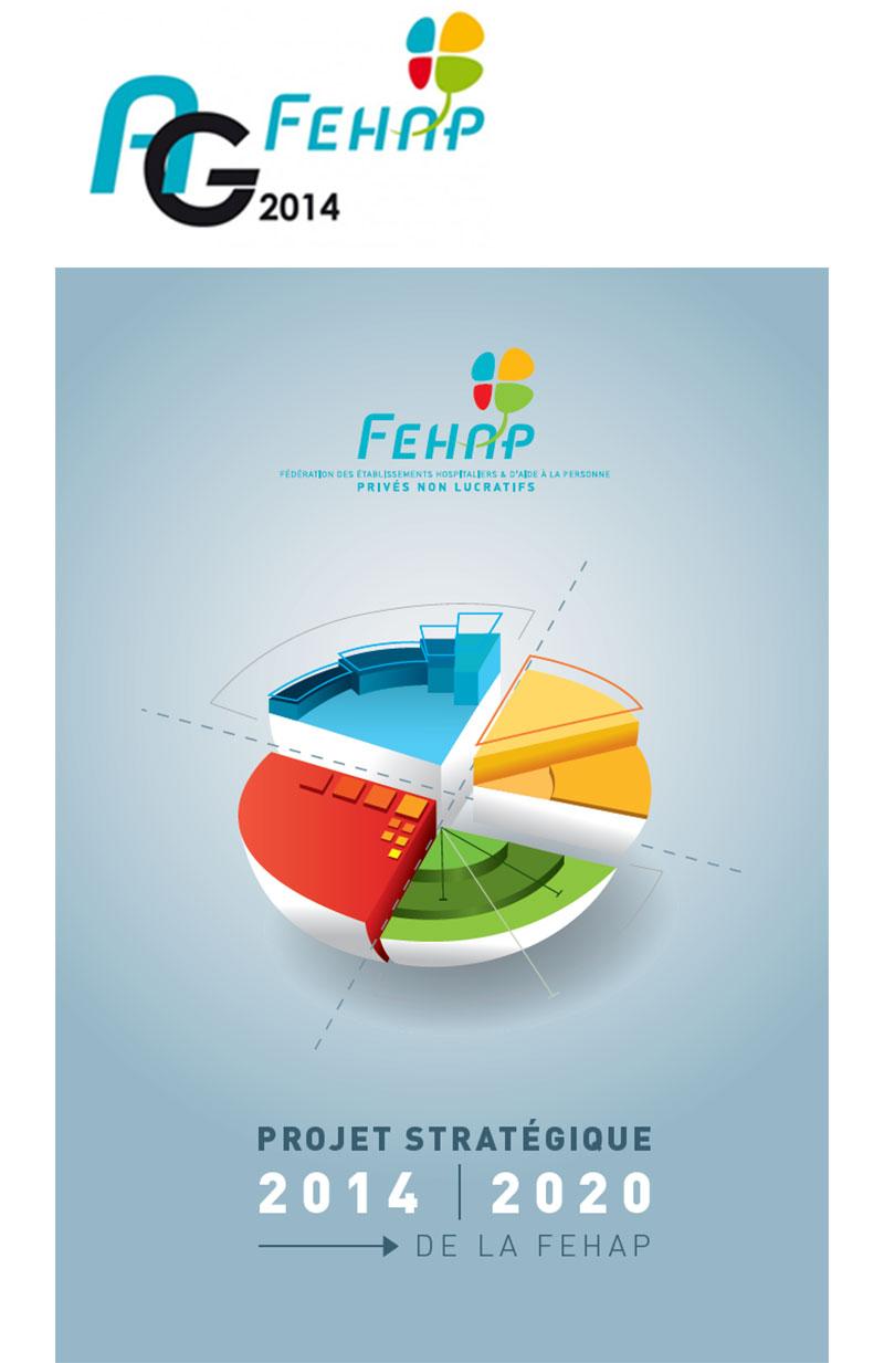 FEHAP : AG 2014 et Projet Stratégique 2014-2020