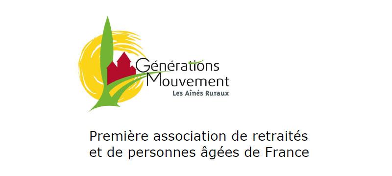 Du 8 au 21 septembre 2014 Générations Mouvement lance la 4ème édition de l'opération Ensemble vers les Chemins de Compostelle