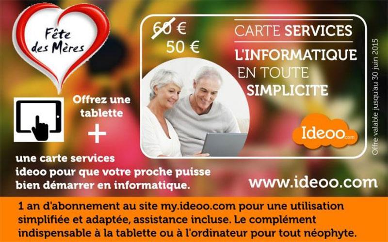 L'offre Ideoo en détail