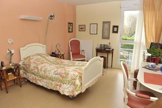 Maison de retraite ehpad les hauts d 39 andilly groupe korian - Acheter une chambre en maison de retraite ...