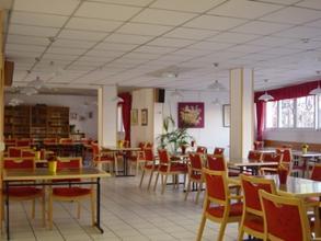 Ville De Vernon Centre De Formation Restaurant