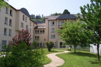 Maisons de retraite korian villa spinale epinal 88000 - Investissement maison de retraite ...