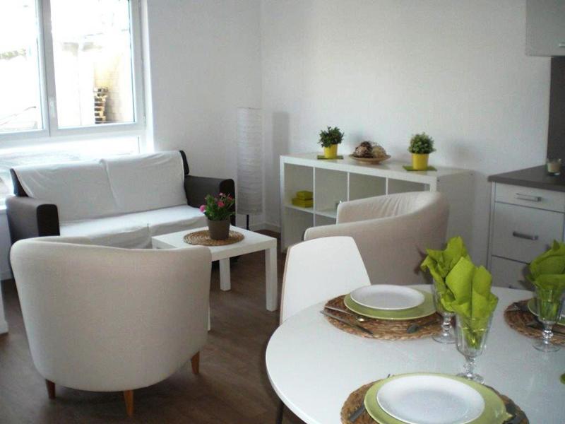 foyer logement lille
