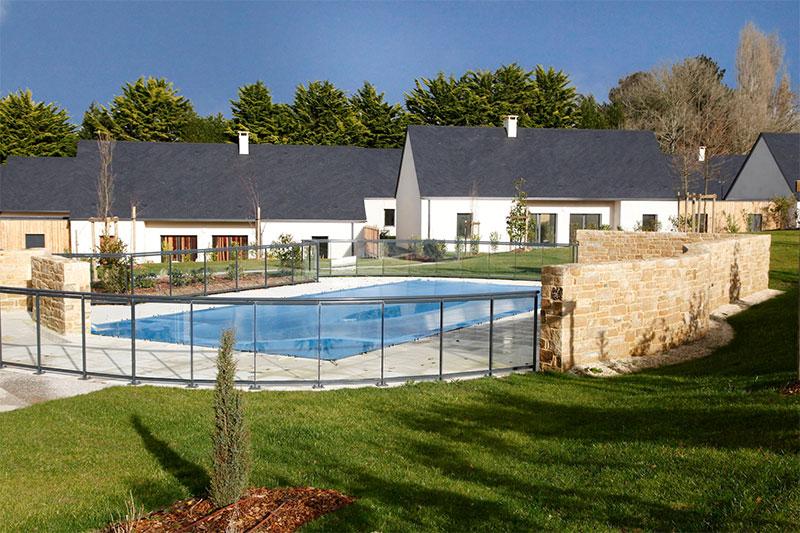 Investir pont aven en bretagne dans une villa t3 situ e dans une r sidenc - Investir dans une maison de retraite ...